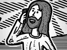 humor bíblico