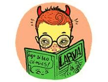 revista larva