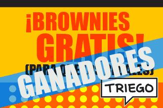 brownies-gratis ganadores