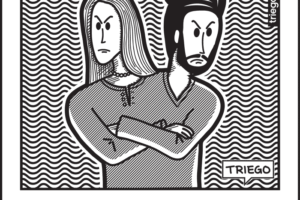 caricaturas de hoy