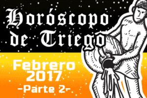 horoscopofebrero2017-2